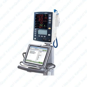 Mindray Accutorr CS Vital Signs Monitor