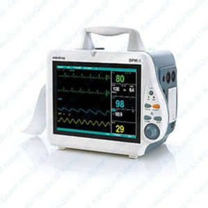 Mindray DPM4 Patient Monitor