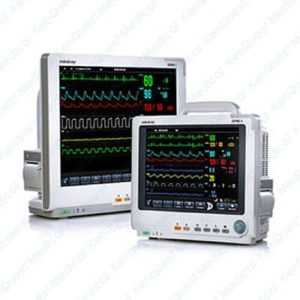 Mindray DPM6/7 Patient Monitor