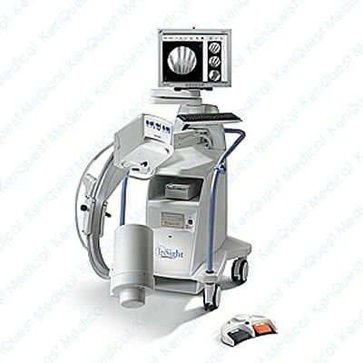 Hologic Insight Mini C-Arm