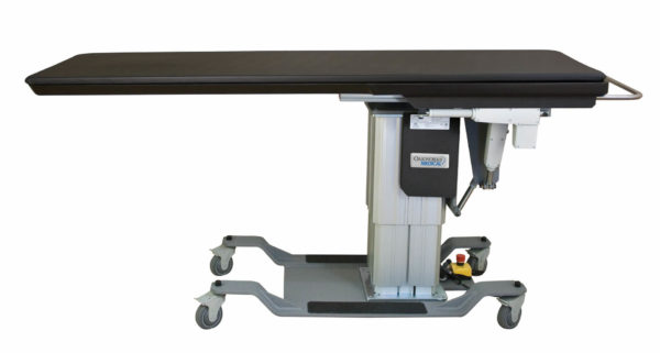 Oakworks CFPMB301 Bariatric C-Arm Table