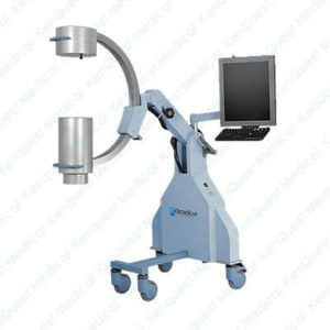 Orthoscan UC Mini C-Arm System
