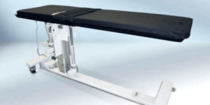 STI Streamline 2 C-Arm Table