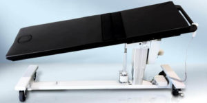 STI Streamline 4 C-Arm Table