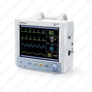 Mindray Trio Patient Monitor
