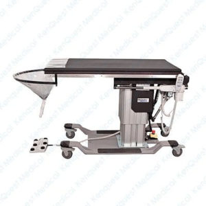Urology Tables