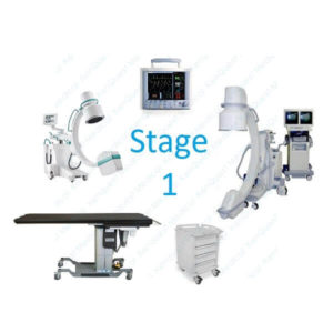 Pain Management Stage 1 Package