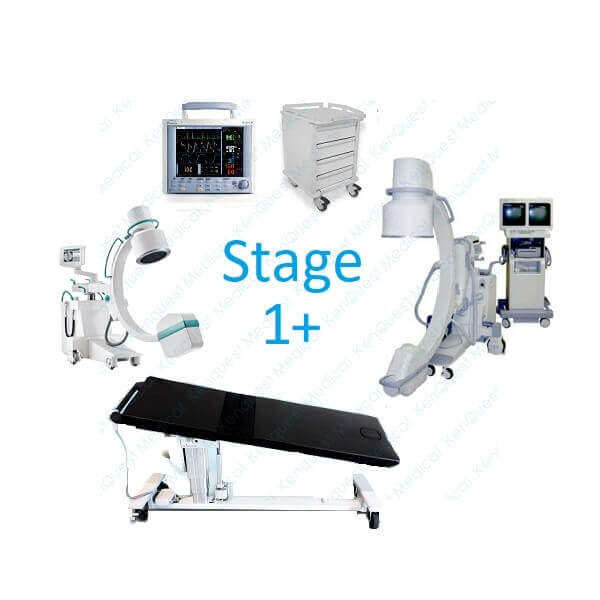 Pain Management Stage 1+ Package