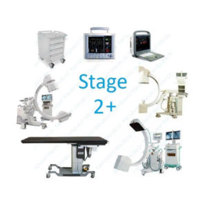 Pain Management Stage 2+ Package