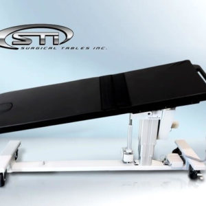 STI Streamline 3 C-Arm Table