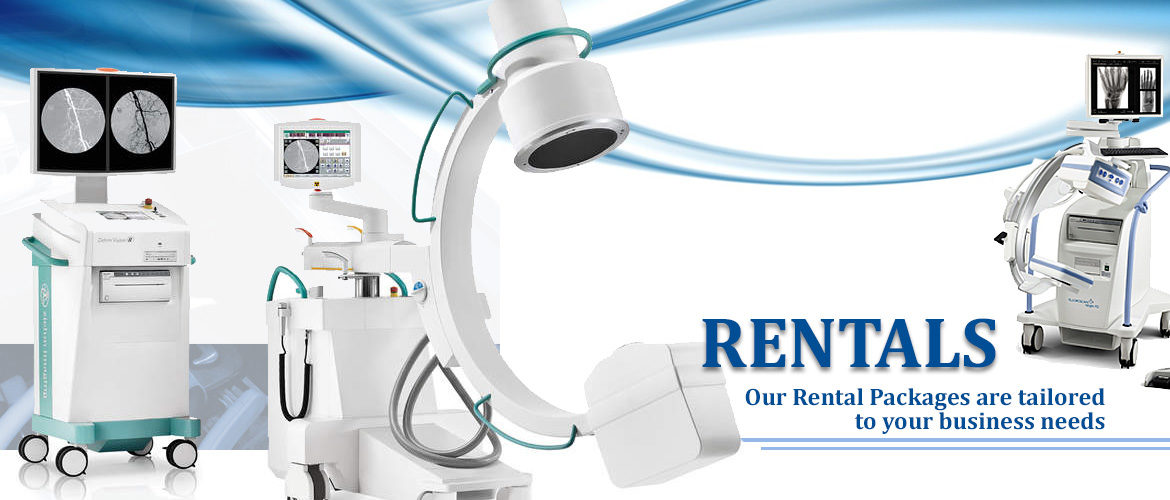 New & Used Medical Imaging Equipment Service | Quest Imaging