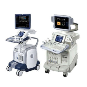 Full Size Ultrasound Machines