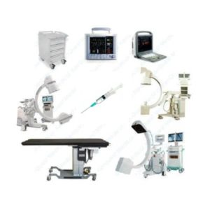 Pain Management Equipment Packages